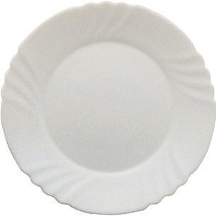 Купить Тарелки, Bormioli Rocco Ebro Dessert Plate Набор тарелок, 6 шт, Белый, Стекло