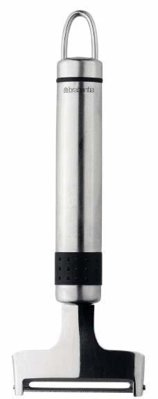 Купить Ножи для чистки, Brabantia Profile Нож для чистки 211140, Нержавеющая сталь