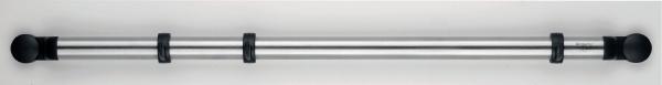 Купить Блоки для ножей, Планки, Brabantia Profile Настенный держатель 214585, Нержавеющая сталь
