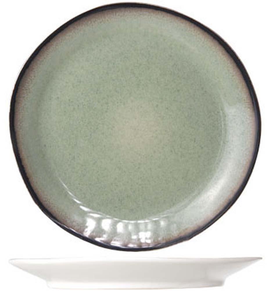 COSY&TRENDY Fez green Блюдце 9...