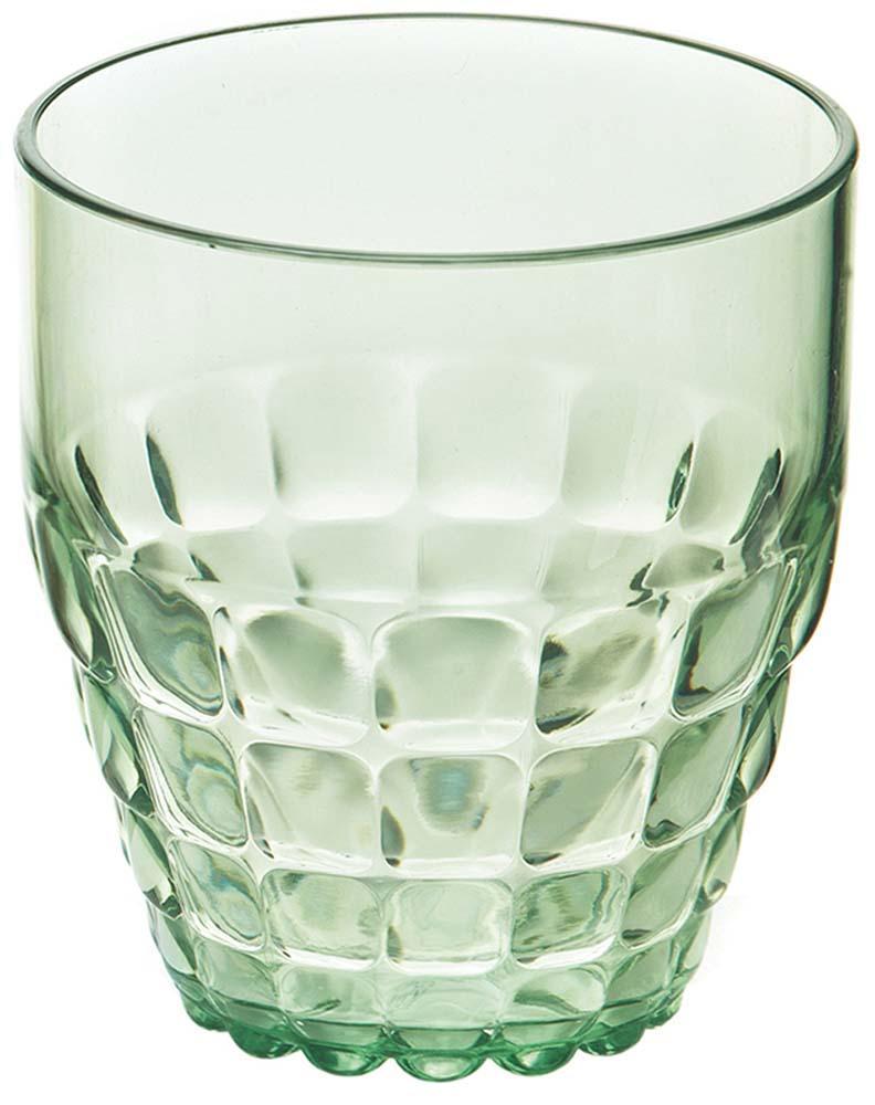 Купить Стаканы для воды, Guzzini Стакан Tiffany 350 мл зелёный, Зеленый, Пластик