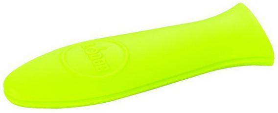 Lodge накладка на ручку силиконовая, зеленая
