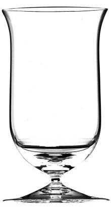 Купить Стаканы для виски, Riedel Sommeliers - Фужер Single Malt Whisky 200 мл хрусталь 4400/80, Белый, Хрустальное стекло