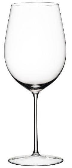 Купить Бокалы для красного вина, Riedel Sommeliers - Фужер Bordeaux Grand Cru 860 мл хрусталь 4400/00, Белый, Хрустальное стекло