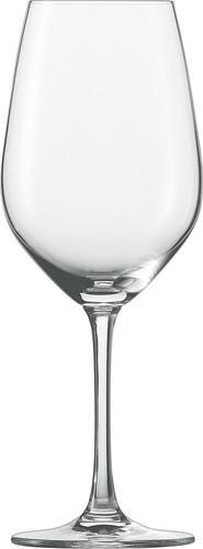 Наборы бокалов для красного вина, Schott Zwiesel Vina Набор фужеров для вина 279 мл, 6 шт., Белый, Хрустальное стекло  - Купить