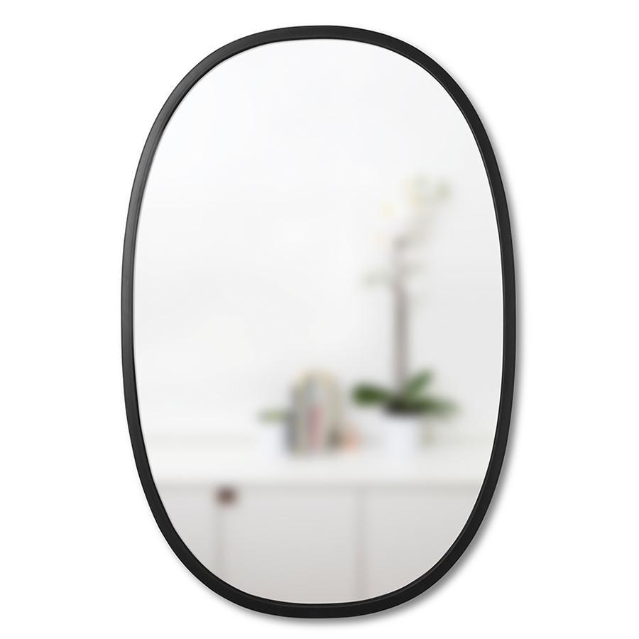 Купить Зеркала, Umbra Зеркало овальное HUB, Зеркальное полотно